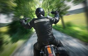 circulation moto