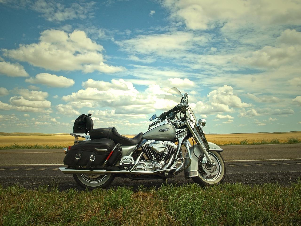 balade moto quebec