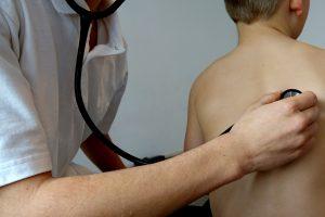 assurance santé enfant