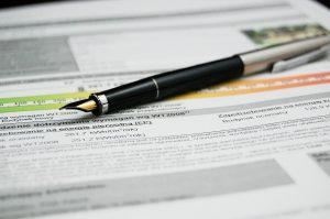 document fiscal dématérialisé